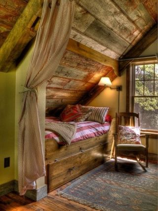 curtains-rustic-bedroom-home-decor
